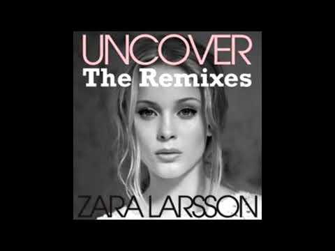 Zara Larsson - Uncover (Stradivalli Organ Bass Rmx)