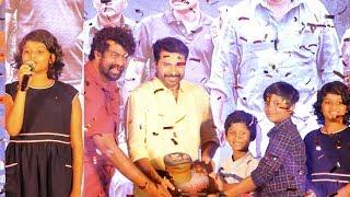 ജോസഫിലെ പാടവരമ്പത്തിലൂടെ  ഗാനം പാടി ജോജു ജോർജ്ജിന്റെ മകൾ | Joseph movie 125th day Celebrations