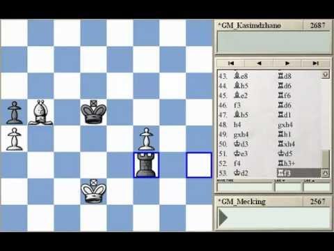"ICC Chess.FM presents: GM Yermolinsky's ""Every Russian School Boy Knows"" - Episode 1"