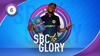 45k pack ac milan sbc   sbc to glory 6   fifa 17 road to glory