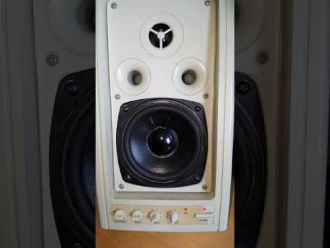 Polestar P160-3D PC speaker - Sorry... HVS...