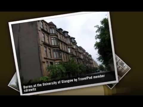 University of Glasgow - Glasgow, Scotland, United Kingdom