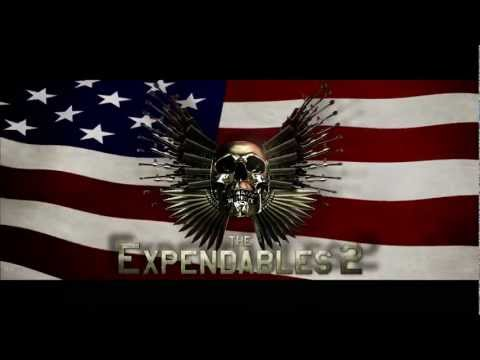 "The Expendables 2 (2012) - Official Review Spot ""Action Lovers Dream Team!"" 