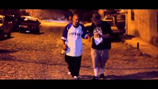 Loko Sleepy One Ft. Pinche Bob & Wicked - Sigo Firme En El Barrio | Video Oficial | HD