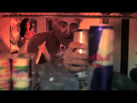 Red Bull - Comercial Trailer