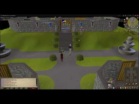 Best Silver Mining Spot In Old School Runescape 12 Ores