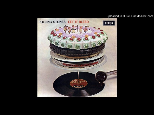 Let It Bleed (The Rolling Stones, 1969)