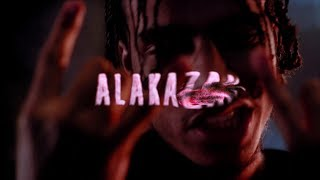 Смотреть клип Aj Tracey - Alakazam Ft. Jme & Denzel Curry