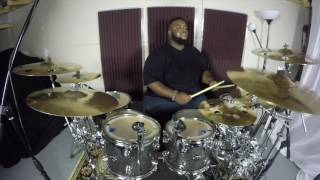 Justin Timberlake - Rock Your Body & Can't Stop The Feeling (Live Drum Cover)