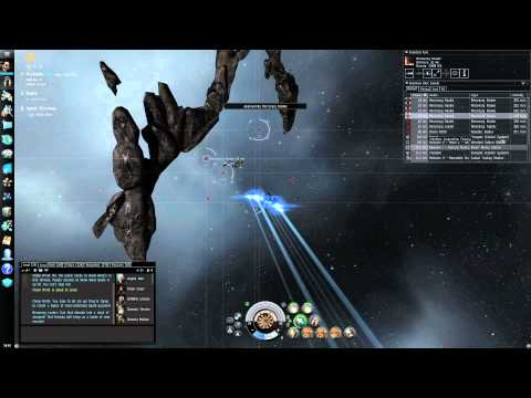 EVE Online - Info and Gameplay