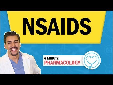 NSAIDs Basics