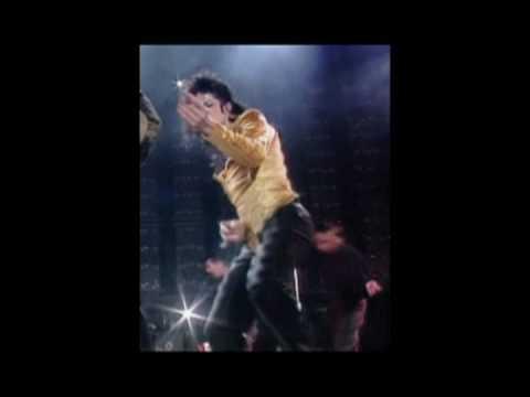 Michael Jackson - She Drives Me Wild - Killer Gif Video