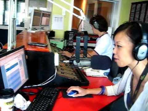 Wake Up Show Philippine Radio