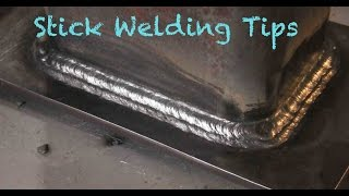 Stick Welding Tips - 3 welders(see a more detailed article here http://goo.gl/G3bbLm visit the store http://weldmongerstore.com/ If you are thinking about buying your first welder, maybe a stick ..., 2014-12-23T12:01:22.000Z)