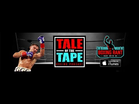 Gennady Golovkin vs. Kell Brook fight preview - Tale of the Tape #130