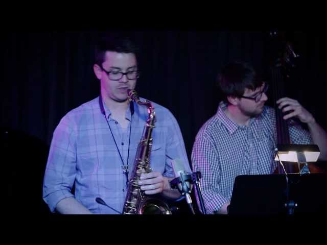 "Jonathan Rowden Group - ""Rin's Song (Fukuoka Blues)"" - Live At Vitello's Upstairs Studio City"