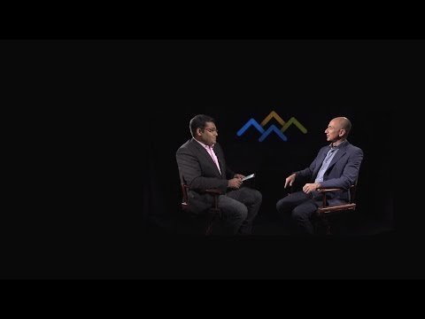 UW Four Peaks -  Jeff Bezos