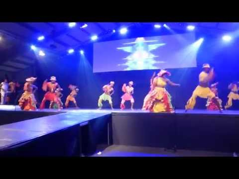 Pomme Cannelle, Martinique, #2 at 50th OpRoakeldais 2015