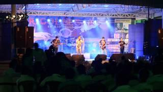 """Korral Reef live """"Khamoshiyaan"""" (Covers)"""