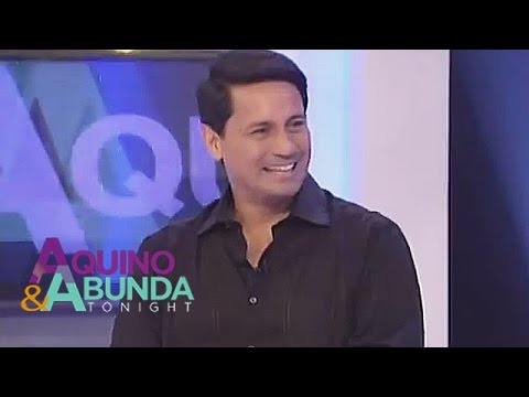 Richard Gomez' most treasured award