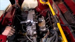 видео: Установка турбо на 8кл двигатель ВАЗ