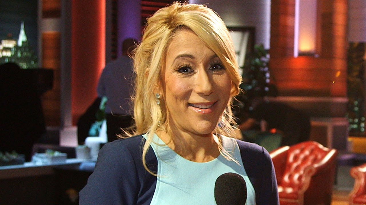 Laurie Lorrie Whats In Name >> Shark Tank S Lori Greiner Balances Business Family Youtube