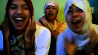 Rindu Muhammadku - Haddad Alwi, Anti & Vita Coper