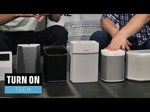 Ist WLAN bei Lautsprechern besser als Bluetooth? - TURN ON Tech