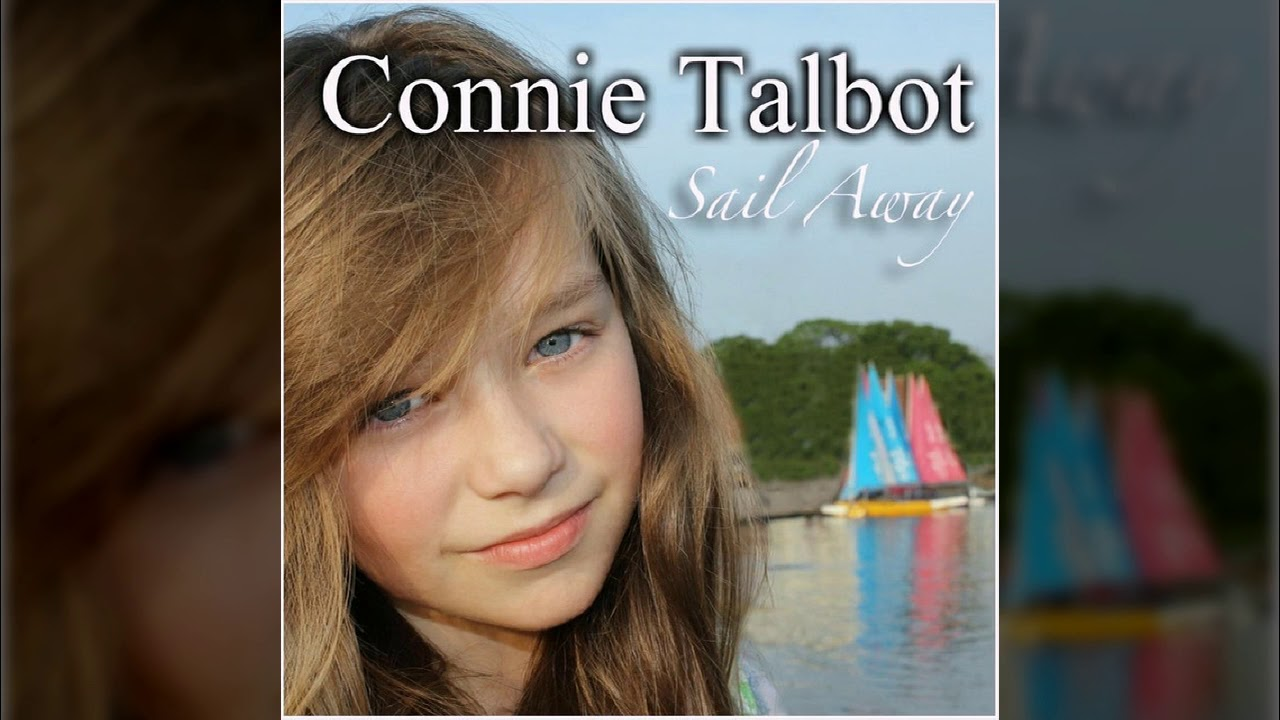 Connie Talbot - Sail Away - Cover by Chaerin - YouTube