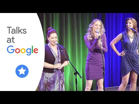 Wilson Phillips | Musicians at Google