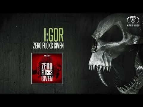 I:Gor - Zero Fucks Given (Official Preview) - [MOHDIGI165]