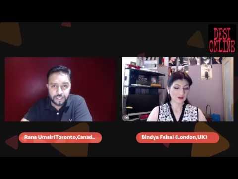 Desi Online Show Episode 23 (Sexual Harassment) #MeToo