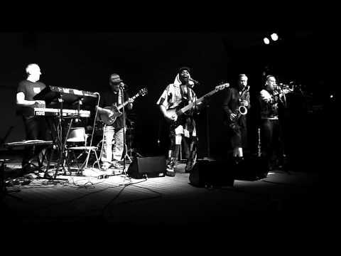 Dennis Bovell and Dub Band - Choose Me / Rebel Music Festival