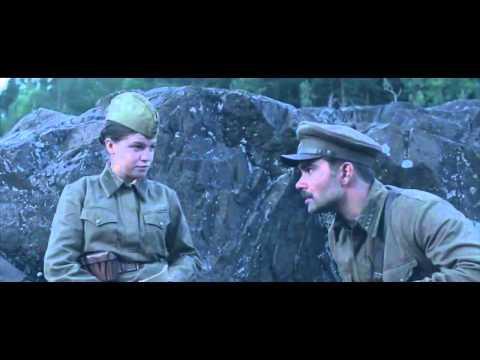 А зори здесь тихие (фильм, 2005) 1-серия