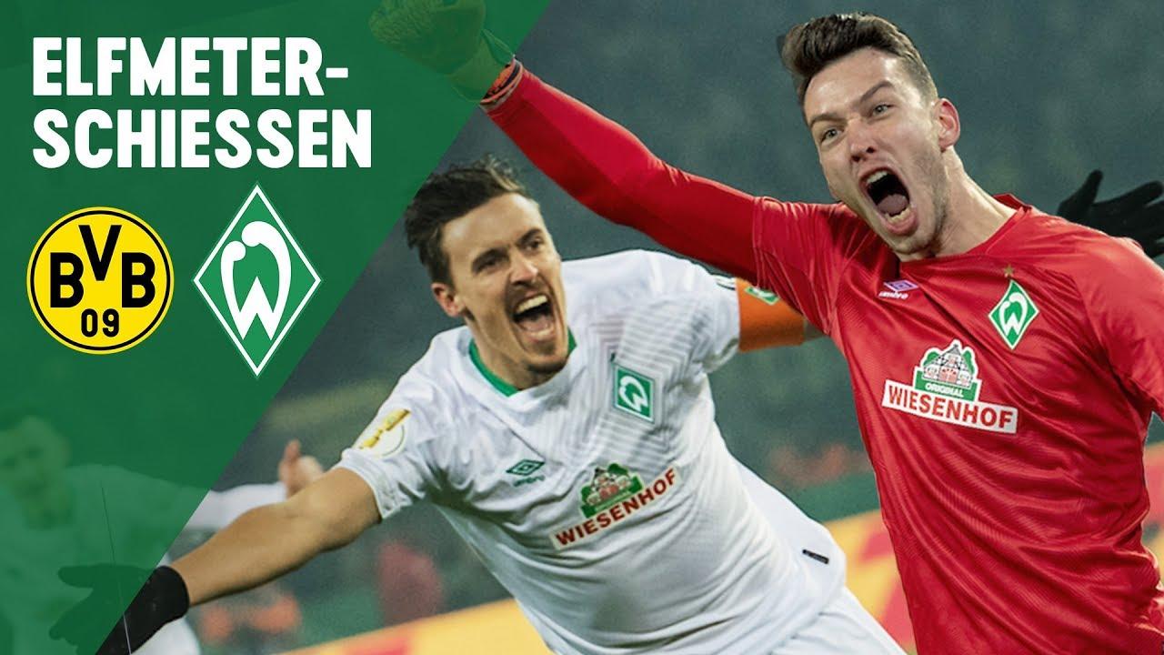 Werder Pokal