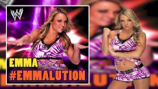 WWE: Emma Theme song: #Emmalution (With Download Link)