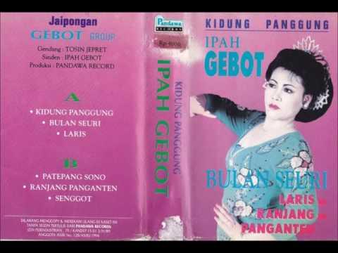 Jaipongan Gebot Group (Ipah Gebot)