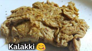 கலக்கி | Kalakki in just 2 minutes | food and food only