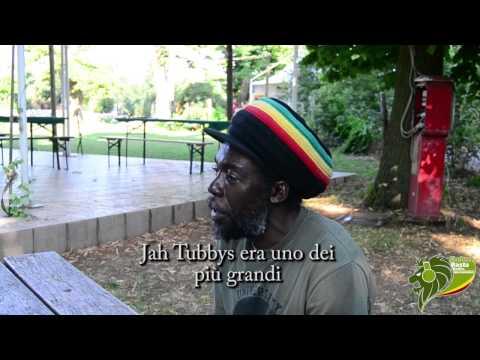 Zion Station Festival - Aba Shanti I interview - Sbeberz Rasta Radio