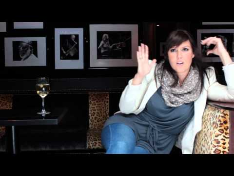 Natalie Williams - Where You Are - EPK