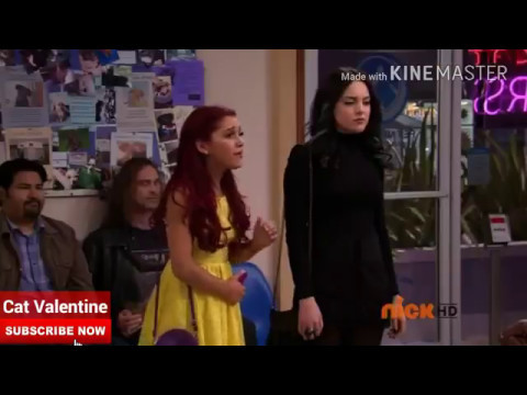 Cat Valentine: Best Moments
