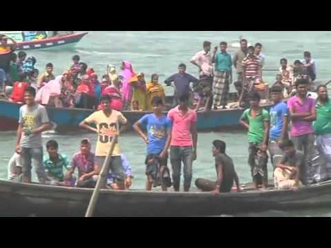 Bangladesh ferry 'No more survivors'