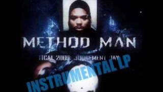 Method Man - Sweet Love - Instrumental