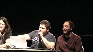 [Convention Hopper] Youmacon 2013 - Team Four Star 18+ Panel