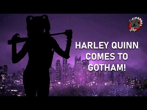 The Salvation of Harley Quinn - Gotham Season 5