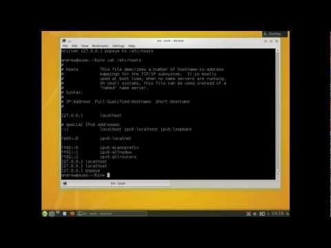 Linux Essentials L2.0 Python primer