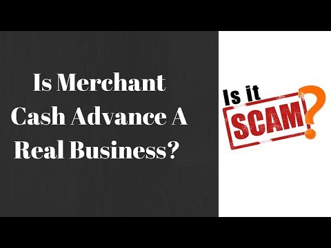Can you make 6-7 figures with Merchant Cash Advance Business?