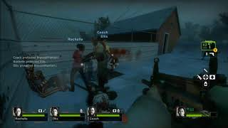 RMG Rebooted EP 160 Halloween Special 7 Left 4 Dead 2 Xbox One Game Review Part One