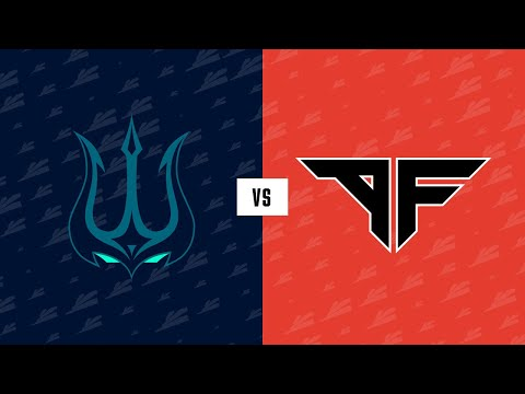 Semi-Finals A | Seattle Surge vs Atlanta FaZe | Chicago Huntsmen Home Series | Day 3