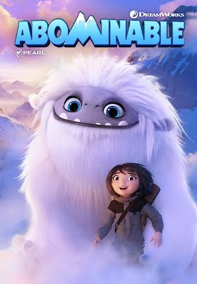 ABOMINABLE | Official Trailer - YouTube